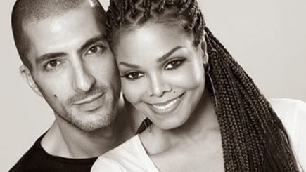 interracial, marriage, divorce, rumors, Janet Jackson, divorce, rumor, Muslim, foreign marriage, billionaire,