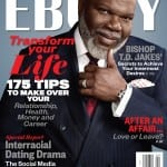 Guess Who's Coming to the Prom? EBONY Magazine Releases Encouraging News About Teens and Interracial Dating