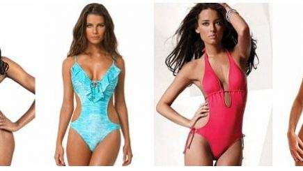 fashion, style, monokini, inspiration, summer, wardrobe, swimming suit, dress for your body shape,