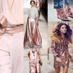 SS 2014 Preview: An Ode to Rose Gold