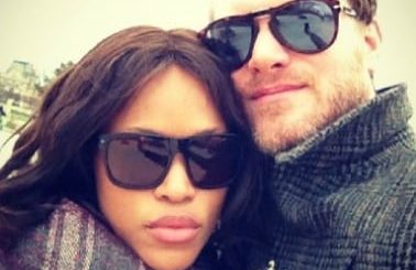 Eve, marriage, engagement, celebrity, Maximillion Cooper, entertainment, interracial marriage, Hollywood