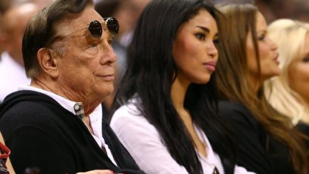 Donald Sterling, racist white men, interracial dating done wrong, bigot, sleeping with the enemy, news, sports, entertainment, headlines, biracial, mixed couples, hateful white men, racist rich men, professional sports, chattel,