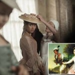 """Belle"" Opens Strong…Tells a True Story of a Beloved Mixed Race Aristocrat"