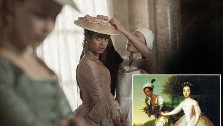 Belle, movie, Hollywood, actress, historic, black women, memoir, story, culture, race,