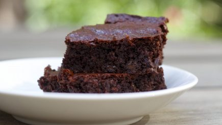 The Paleo Kitchen, Civilized Caveman, healthy, Paleo, DIY, cooking, brownie, entertaining, sweets, chocolate, health, lifestyle, kitchen, eating, nutrition, dietary, black women