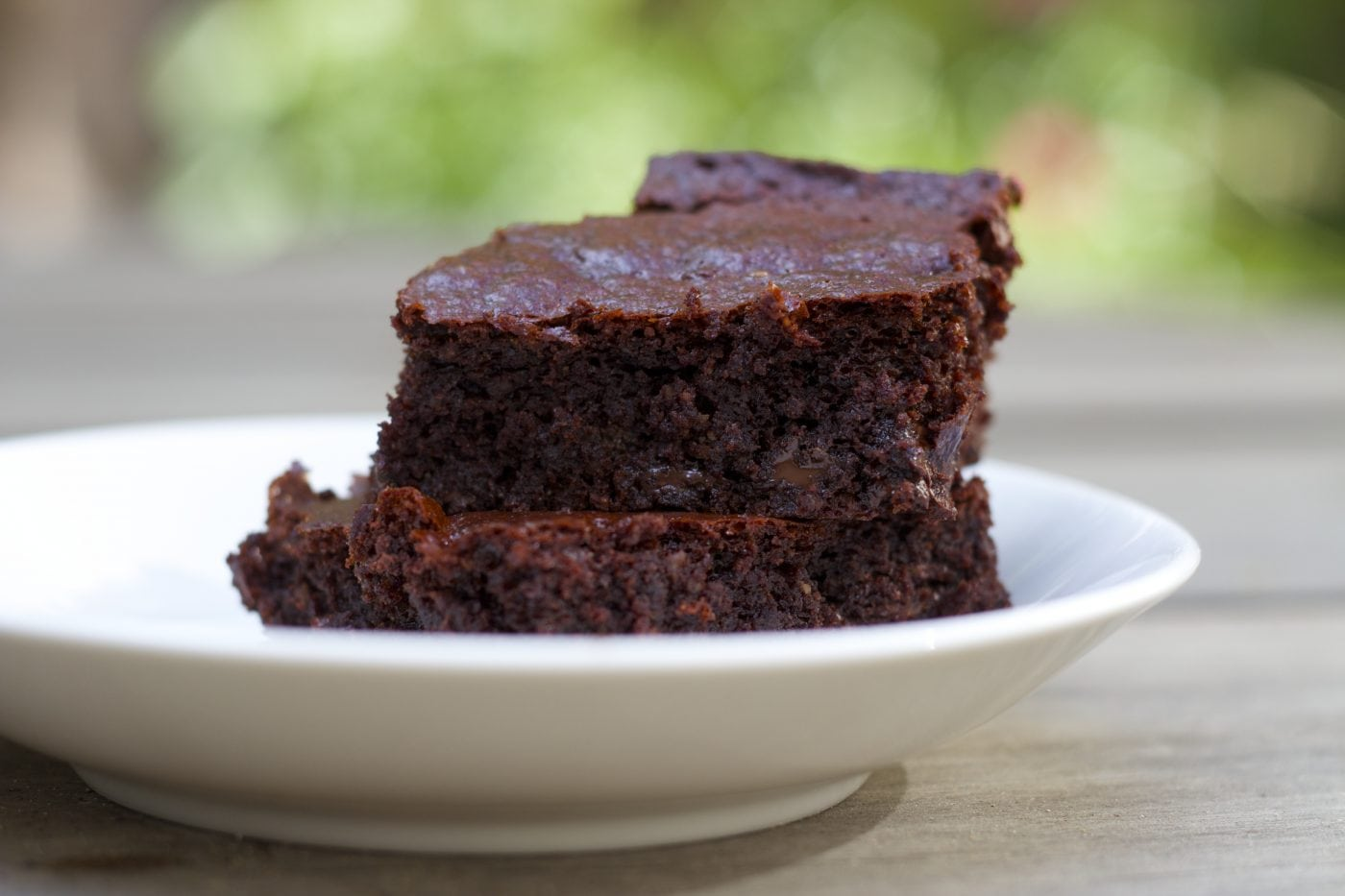 Yummy Paleo Brownies for Weekend Barbecue!