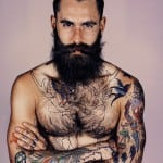 Man Candy Monday: Hot Guys With Beards