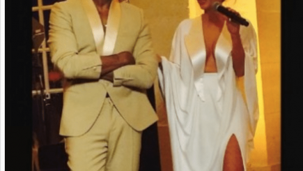 marriage, entertainment, Hollywood couples, interracial dating and black men, Kanye, Kim K, media, nuptials, stereotype, perception, culture, race, class, gender issues,