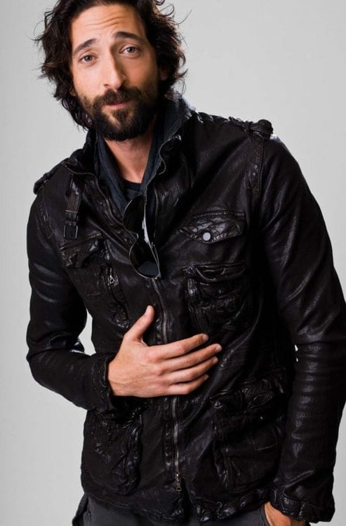 hot guys with beards, Man Candy Monday, sexy, non black men, dating outside your race, do white men like black women, men with facial hair, Pinterest, Tumblr, celebrities with beards, models with beards, drool, flirting, black women, lifestyle, advice, entertainment, Adrian Brody, Beckham, Orlando Bloom, Chris Hemsworth, Chris Evans, ,