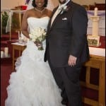 Long Time BB&W Fan, Shaun Brown Marries His Beloved!