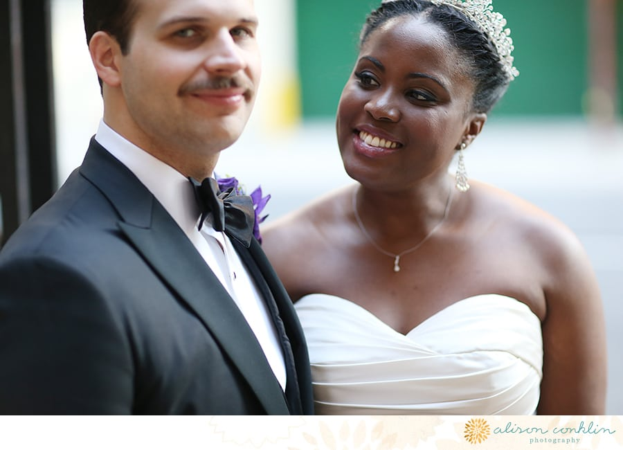 What It's Like To Be The First Woman In My Family To Choose An Interracial Marriage