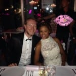 "Eve Becomes ""Mrs. Maximillion Cooper"""