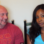 Interracial Couple Speaks Candidly About Public Onlookers