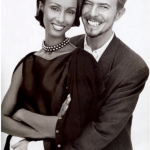 Congrats, David and Iman, for 22 Years of Wedded Bliss!