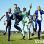 """Essence Excludes Gabrielle Union's Interracial Romantic Interest on """"Think Like a Man Too."""""""
