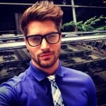 Have You Seen This Hunk? Nick Bateman Blows Up Facebook.