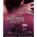 """New Interracial Relationship Fiction: """"The Wrong Man"""""""