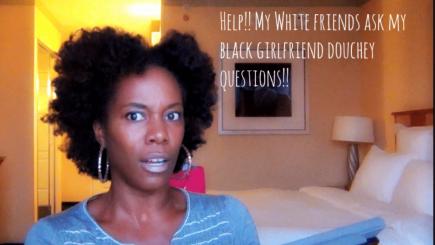 QOTW, advice, white friends, black friends, bias, race, culture, education, teaching moments,