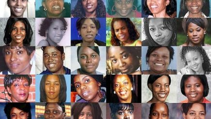 black girls, violence towards black women, abuse, society, culture, rape culture, racism, media, stereotypes, technology, awareness,
