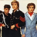 TBT: The Beautifulness of Duran Duran Then and Now