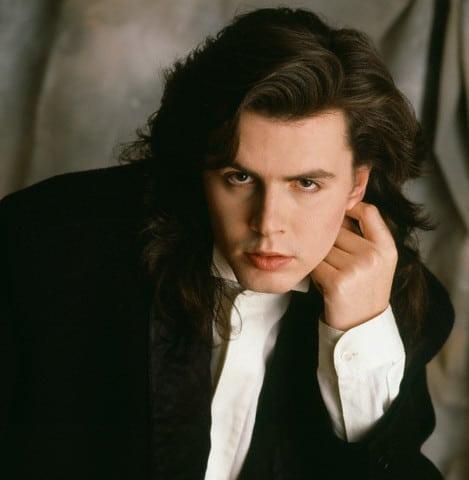 John Taylor of Duran Duran