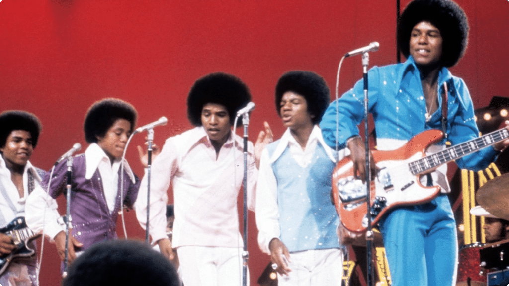 music, entertainment, dance, media, music, television show, culture, pop culture, history, The Jacksons, the Jackson 5, Michael Jackson,