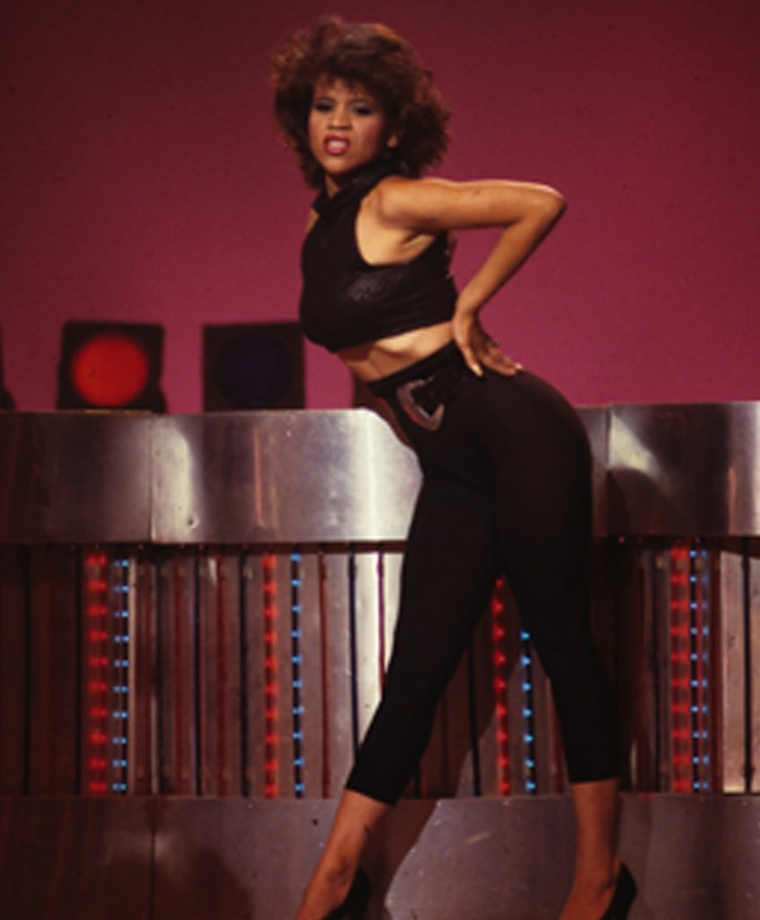 music, entertainment, dance, media, music, television show, culture, pop culture, history, Rosie perez, Brooklyn,