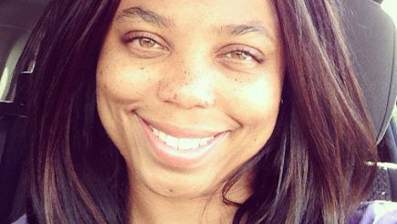 Jemele Hill, Ray Rice, domestic violence, abuse, black men, bed wench, social media, Facebook, athletes, celebrity, news, ESPN, Ray Rice, NFL, sports, athletes, violence against women, news, internet trolls, online hatred, online abuse, Facebook, racism, marriage, retaliation, apologist, misogyny, Black men,