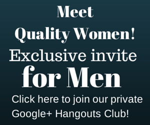 Hey guys! Join our Private Google+ Hangouts Group!