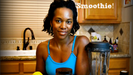 Neocell, tangerine, powered drink mix, health mix, vitamin smoothie recipes, weight loss, diet, lifestyle change for black women, health, fitness, grooming, hair growth, vitamins, diet, wellness, self care, recipes, smoothies, DIY, organic, Beauty Infusion, products,