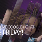 Friday, Friday, FRIDAY! Join Us For the Google+ Hangouts Discussion: How to Make an IR Marriage Work