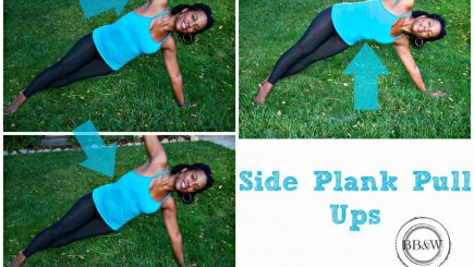 planks, workout, advice, lifestyle, health, wellness, yoga, diet, nutrition, exercise, love handles, weight loss, attration, black women do work out, body, at home workout, stretches, strength, toning, black women
