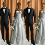 Open Forum: Okay; We Know White Men Married to Black Women are 44% Less Likely to Divorce. But Why?