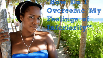 QOTW, undesirable, advice, perception, self esteem, messages, marriage, attraction, online dating, stereotypes,