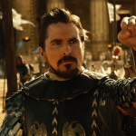"As Much as I Love Christian Bale, I WON'T Be Watching ""Exodus: Gods and Kings."""