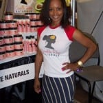 Successful 'Mompreneur': The Mastermind Behind Camille Rose Naturals