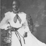 Black Women In History: A Bill, An African American Educator in Hawai'i, and Surfing