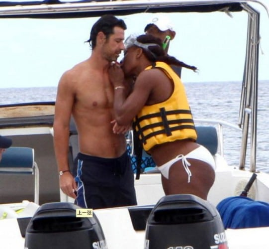 Serena-Williams-And-New-Boo2