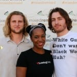 #LovingMonth: So…Young, Hot White Guys Don't Want Black Women?