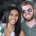 Adorable You Tuber Preps Her Boyfriend to Meet Her Jamaican Family