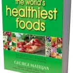"This is a MUST Buy! ""The World's Healthiest Foods"" By George Mateljan"