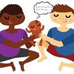 Super Kids: Interracial Couples Make Taller, Smarter Children Study Says