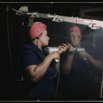 "Black Women's History: ""Rosie the Riveter"" Wasn't Always White"