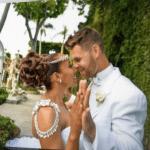 Love Inspiration! Trinigirl Shares Amazing Wedding Photos