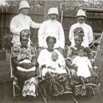 Black Women's History: Euro-African Marriages in Ghana and the Gold Coast – New Narratives
