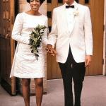 Vintage Swirl: Meet Ed and Wanda, Married in 1969