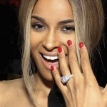 Ciara is Getting Hitched, And Some People A Little Sour