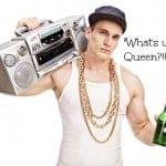 QOTW: Do Rainbeaus Have to Listen to Rap to Attract Black Women?