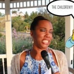 Pure Comedy: Christelyn Reads Mean Comments from You Tube!