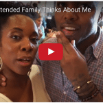 "Video: What My Extended Family Thinks About ""Swirling"""